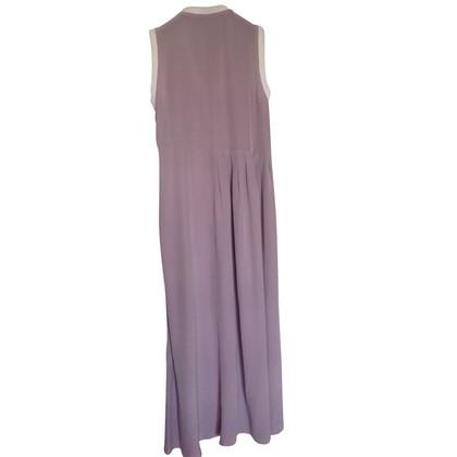 Max & Co Maxi-zijden jurk