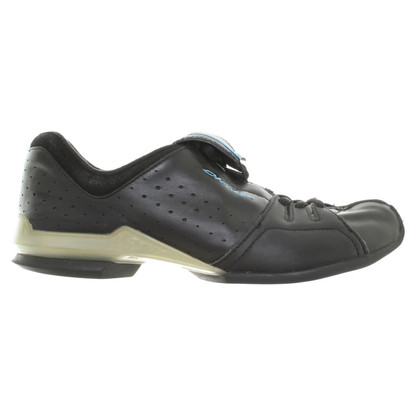 DKNY Sneakers in Schwarz