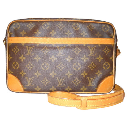 "Louis Vuitton ""Trocadero 30 Monogram Canvas"""