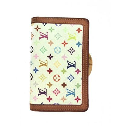 Louis Vuitton Wallet Viennois Multicolor