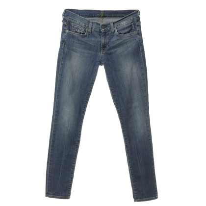 "7 For All Mankind ""Gwenevere"" jeans"