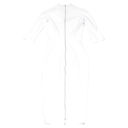 Victoria Beckham Vestito bianco