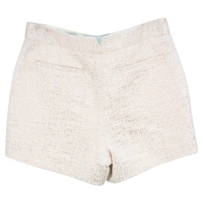 Ted Baker Shorts in zilver