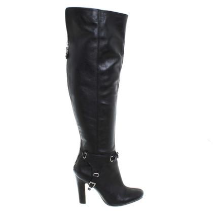 Karen Millen Zwarte laarzen