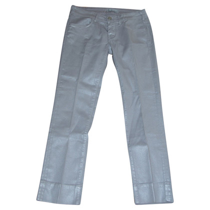 Karl Lagerfeld Cotton pants