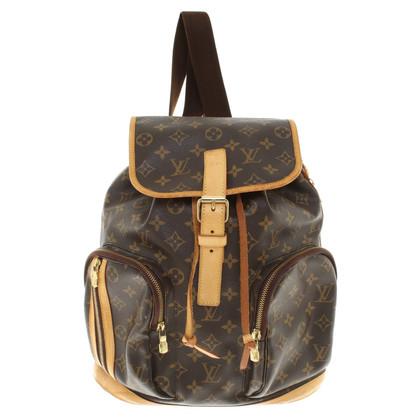 """Louis Vuitton """"Backpack Bosphore Monogram Canvas"""""""