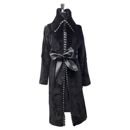 Dolce & Gabbana pelliccia