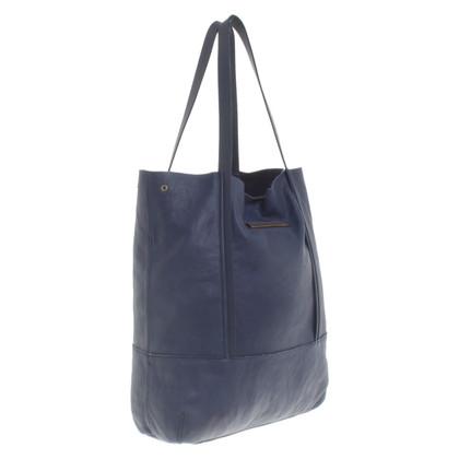 Tommy Hilfiger  Shopper in blauw