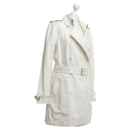 Burberry Trench coat in crema