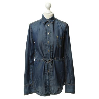 Bogner Blouse met jeans-look