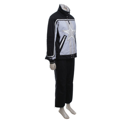Bogner 2-piece ski suit