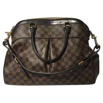 Louis Vuitton Trevi Damier GM