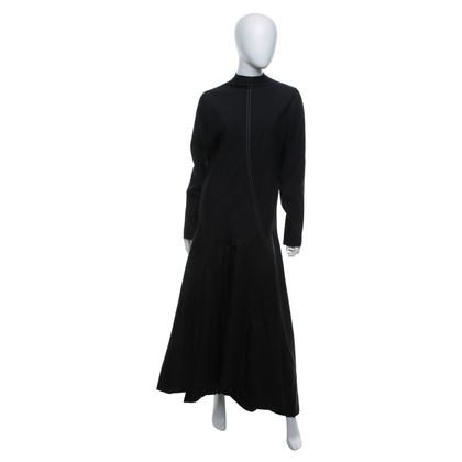 Yohji Yamamoto Wool Dress