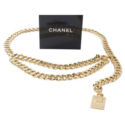 Chanel Kettengürtel