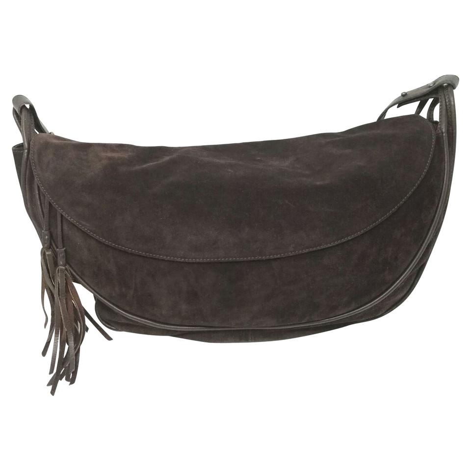 max mara handtasche second hand max mara handtasche gebraucht kaufen f r 169 00 2460420. Black Bedroom Furniture Sets. Home Design Ideas