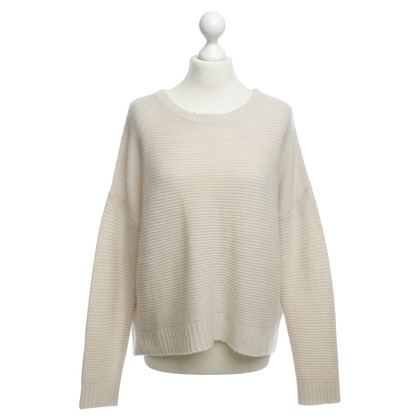 360 Sweater Pullover in beige