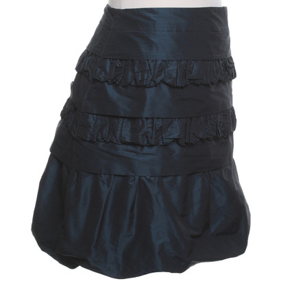 Max & Co skirt in Petrol