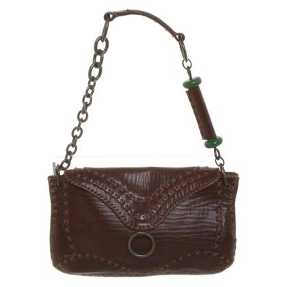 Jamin Puech Shoulder bag in brown