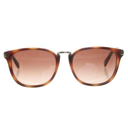 Boss Orange Sunglasses in brown