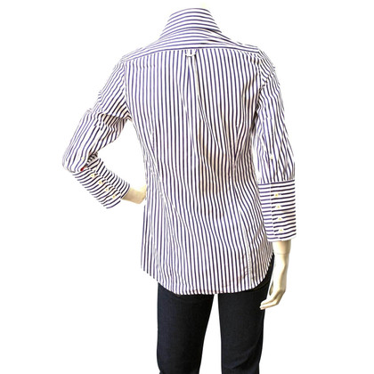 Dsquared2 top with stripes