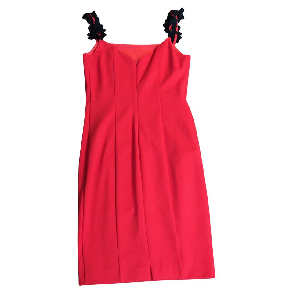 roberto cavalli kleid in rot second hand roberto cavalli kleid in rot gebraucht kaufen f r 299. Black Bedroom Furniture Sets. Home Design Ideas