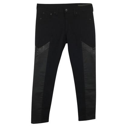 Rag & Bone i jeans Slimfit