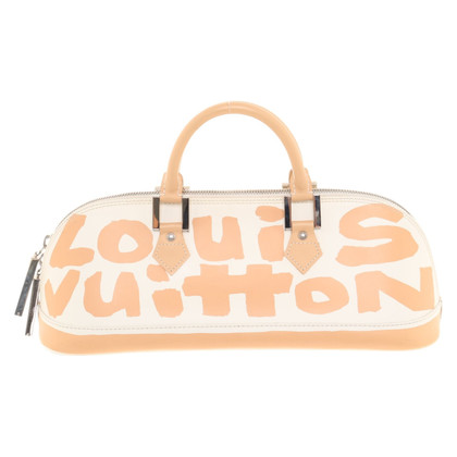 "Louis Vuitton ""Alma Horizontal Monogram Graffiti"""