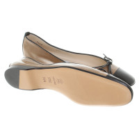 Emma Hope´s Shoes Ballerinas in Oliv