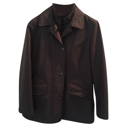 Fay Jacket in Brown