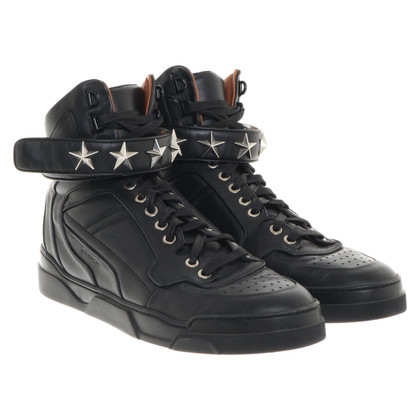 Givenchy Sneakers in Schwarz
