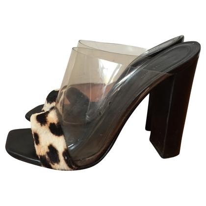 Céline Celine T.39 Sandals