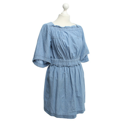 See by Chloé denim dress
