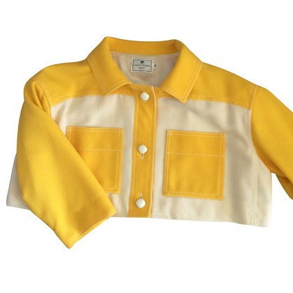 Other Designer Courrèges - Short jacket