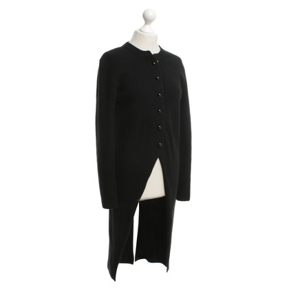 Twin-Set Simona Barbieri Cardigan in black