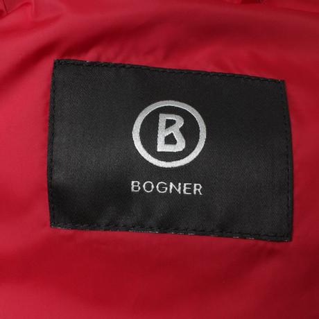 Bogner Rot Bogner Rot Rot Bogner Rot in Daunenweste in in Rot Daunenweste Daunenweste Rot Bogner qHUFnEB5xw
