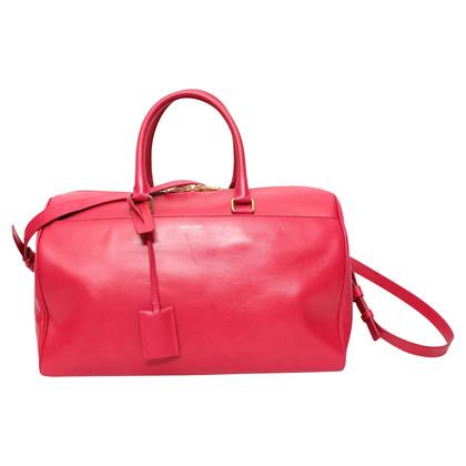 "Saint Laurent ""Bag Duffle"""