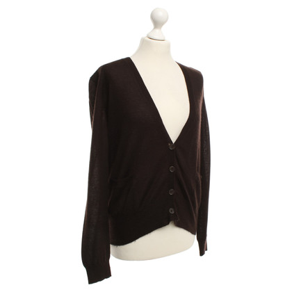 Andere merken Mc Leod - Vest in Dark Brown