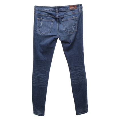 Andere Marke Prps - Jeans in Blau