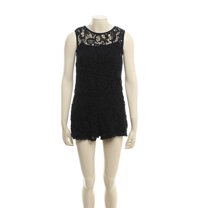 Ella Moss Short jumpsuit from lace