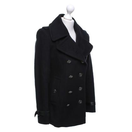 Burberry Cappotto di lana / cashmere