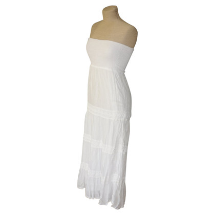 Melissa Odabash Maxi dress in white