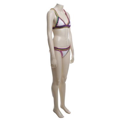 Kiini  Bikini avec crochet détails