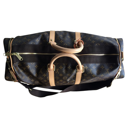 Louis Vuitton Keepall Sac de sport Gymnastique