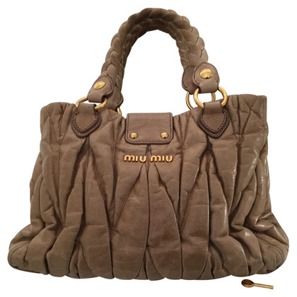 Miu Miu sac à main