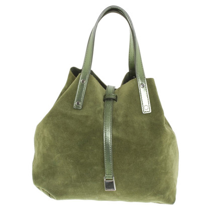 Tiffany & Co. Handbag in verde