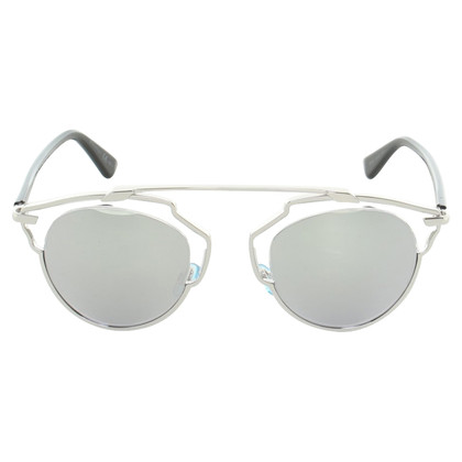 Christian Dior Sunglasses with mirrored lenses