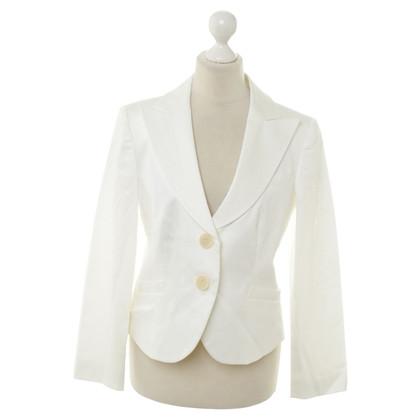 Armani Blazer in white