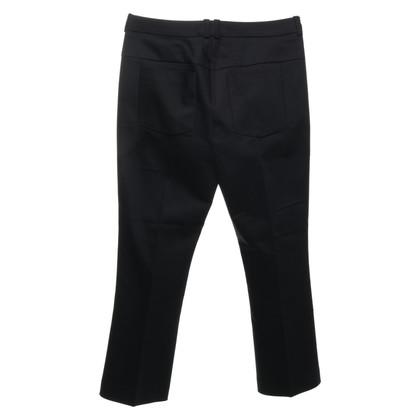 Drykorn Hose in Schwarz
