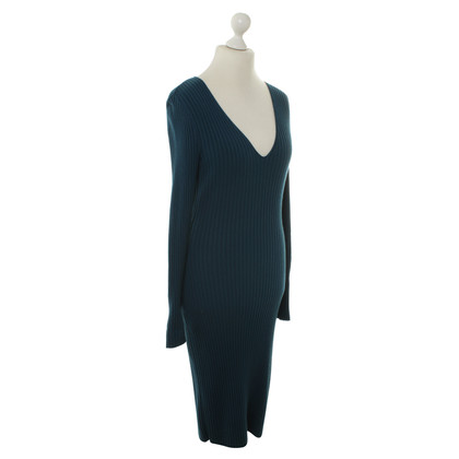 Wolford Knit dress in teal
