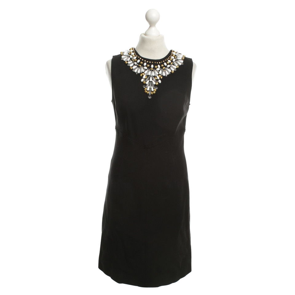 Milly Cocktail Dress in Black - Buy Second hand Milly Cocktail Dress ...